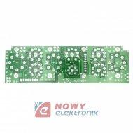 Zestaw AVT1694A przystawka AVT5229 miernika lamp elektronowych