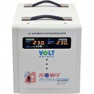 Stabilizator napięcia 5000VA AVR-5000 150-270V/220V SE