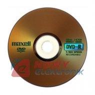 Płyta DVD+R MAXELL 4,7GB x16 CAKE