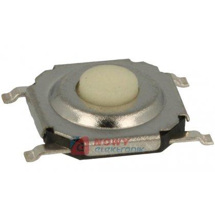 Mikroswitch 5.2x5.2mm 1.6/0,4SMD wysokość 1.6mm  TD-13XA