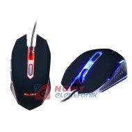 Mysz BLOW Adrenaline Hurricane 2 LED podświetlana USB