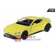 Model Aston Martin Vantage skala 1:32