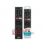 Pilot TV SONY RM-L1351 LCD/LED NETFLIX,YOUTUBE,GOOGLE PLAY