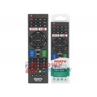 Pilot TV SHARP RM-L1346 LCD/LED NETFLIX,YOUTUBE
