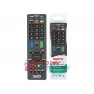 Pilot TV SHARP RM-L1238 LCD/LED NETFLIX,YOUTUBE  3D