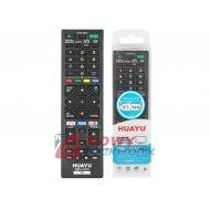 Pilot TV SONY RM-L1615 LCD/LED NETFLIX,YOUTUBE,