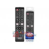 Pilot TV Samsung RM-L1618 3D SMART,AMAZON, funckaj sport