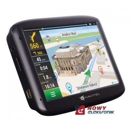 Nawigacja GPS Navitel E100 PL Polska dożywotnia aktualizacja