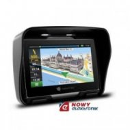 Nawigacja GPS Navitel G550 EU (*) Europa Motocyklowa dożywotnia aktualiz.