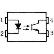 PC816 - LTV816        Transoptor