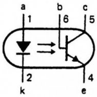 CNX83                 Transoptor