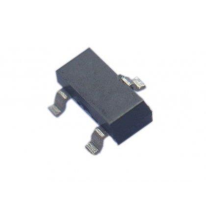 BC847B SMD npn        Tranzystor 1FW