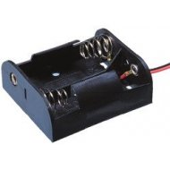 Koszyk baterii R14x2 BAT.H.SN14
