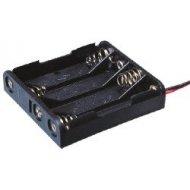 Koszyk baterii R3x4 BAT.H.SN-23