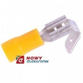 Konektor KMFY-6.3 Rozgałęźnik pł