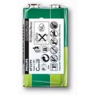 Bateria 6F22 PHILIPS LONGLIFE